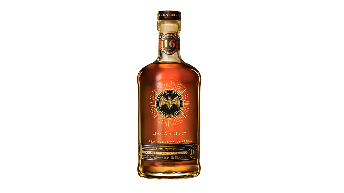 Rum Journal: Bacardi Has A New Rum And It?s A Major Step Forward photo