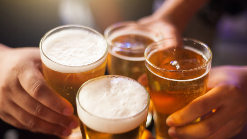 The 11 Best Gluten-free Beers On The Market To Drink photo
