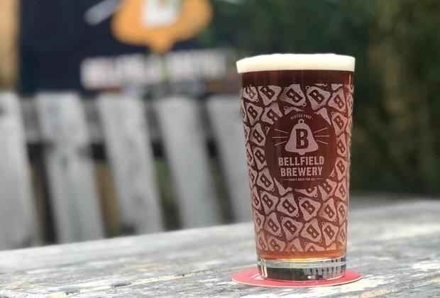 Get 50% Off Brewery Tour Tickets For Bellfield Brewery In Edinburgh photo