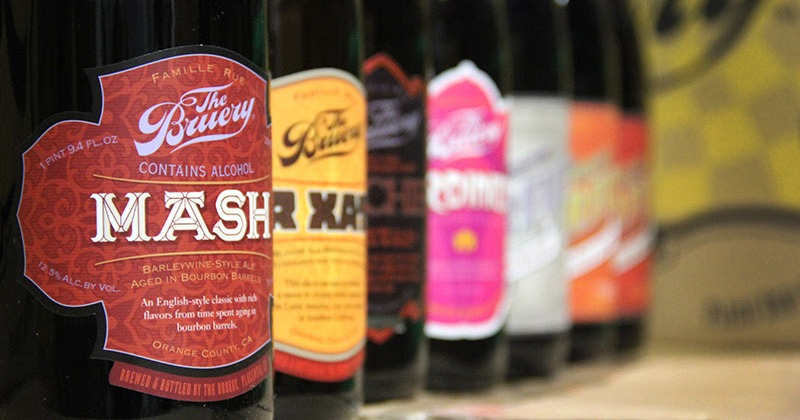 Booze News: All-you-can-drink At Oh! Yeah, The Bruery At Zhujingban, Boxing Cat Closed (for Now) photo
