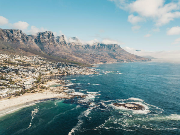 10 Iconic Foodie Places To Take Guests When They?re Visiting Cape Town photo