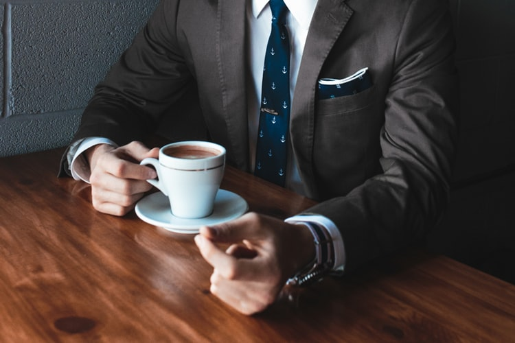 Coffee May Not Increase Creativity, But It Does Help You Focus photo