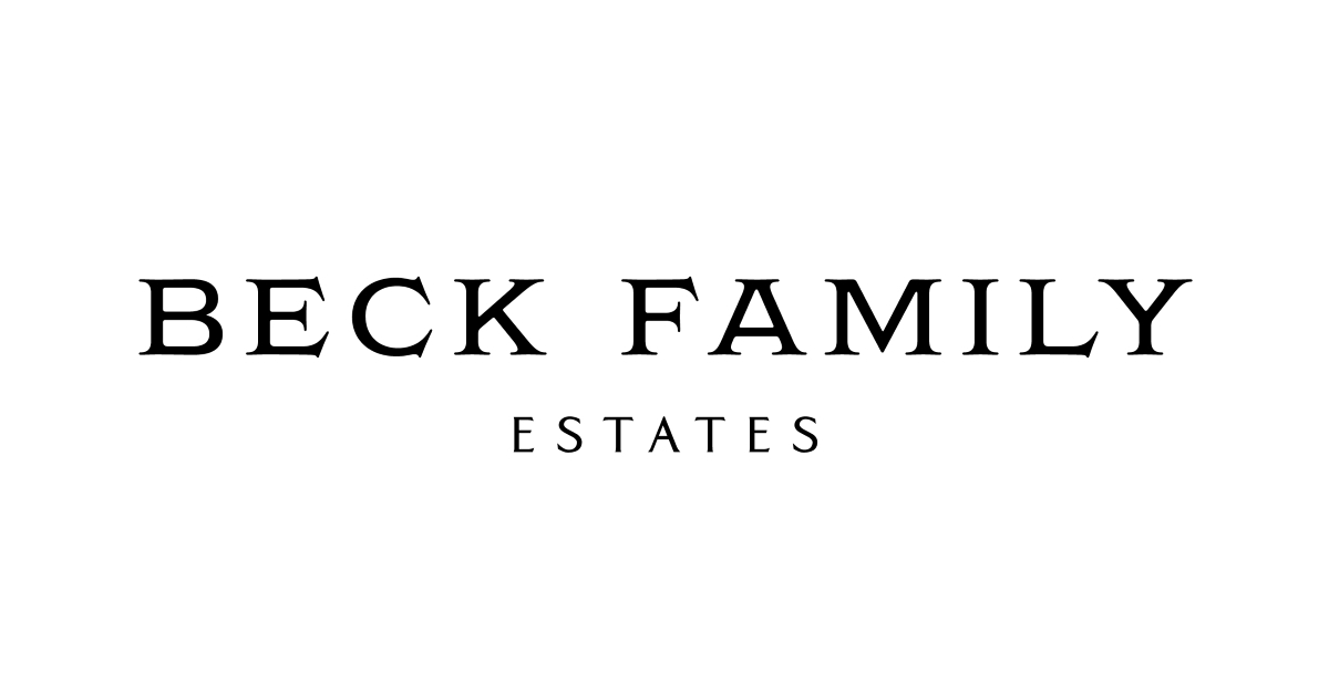 Beck Family Estates Hires Regional Sales Managers photo