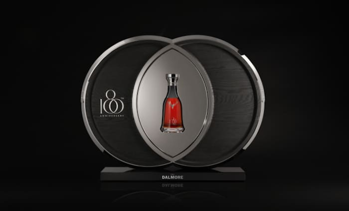 The Dalmore Showcases A New 60 Year Old Scotch Whisky photo
