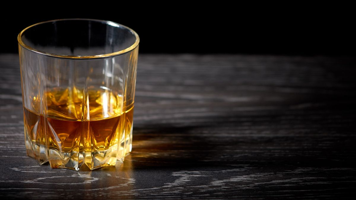 Nuclear Fallout Exposes Fake 'antique' Whisky photo