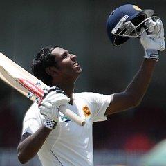 Mathews Makes Test Best As Sri Lanka Surge Ahead photo