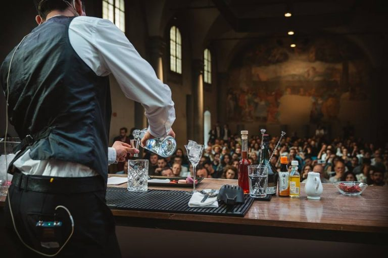 florence cocktail week The Best Cocktail Festivals In The World
