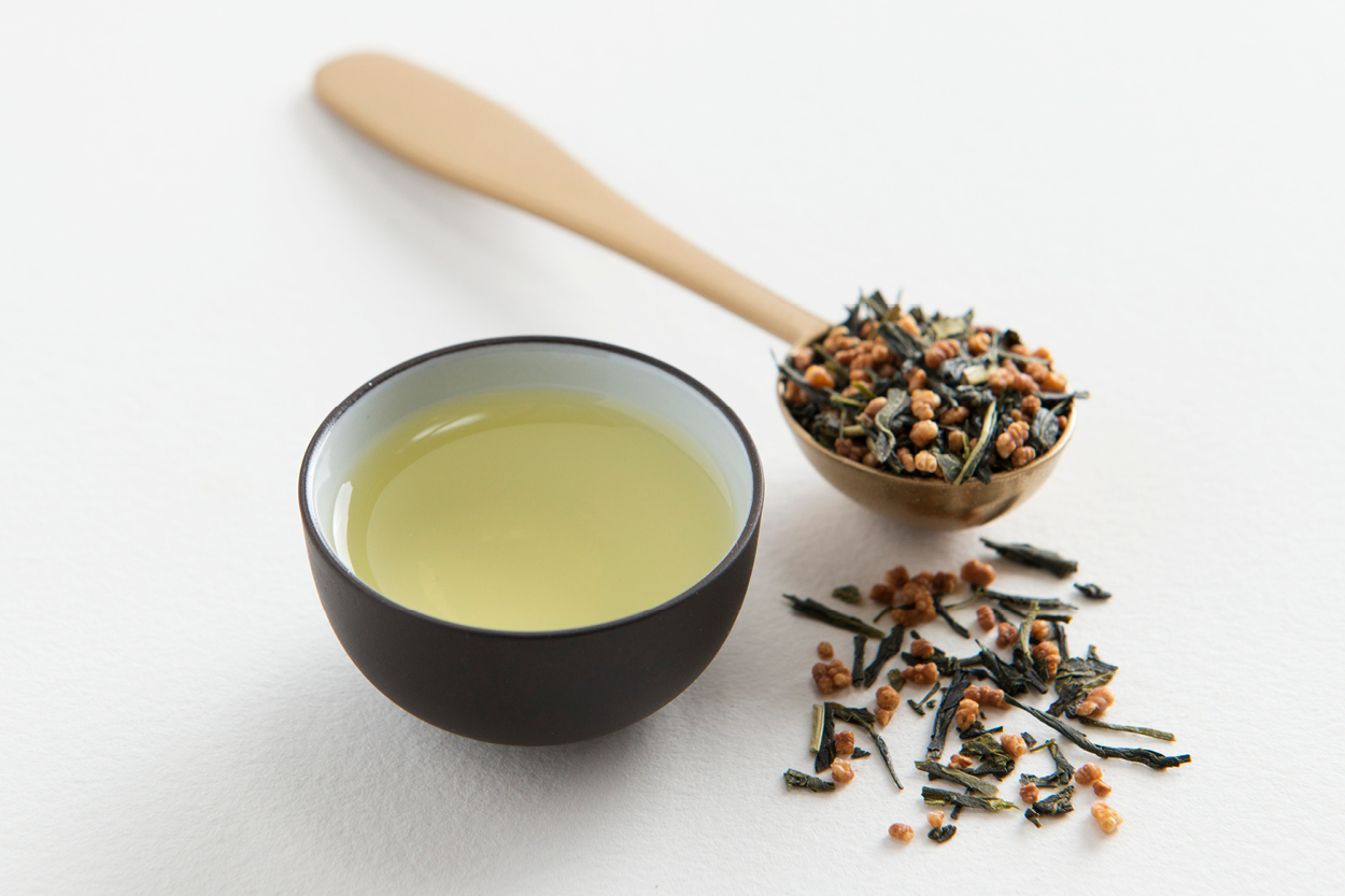 genmaicha first harvest perfect south 1 Discover All About Japanese Green Teas, Its History and Health Benefits