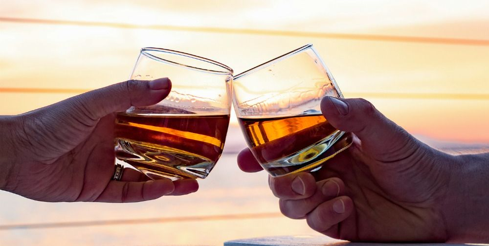 5 Great Whiskies For Burns Night photo