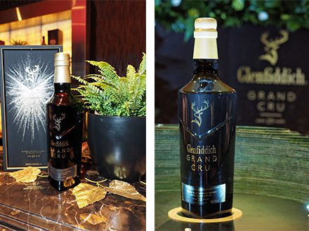 Eraman Partners With Glenfiddich For Grand Cru Introduction photo