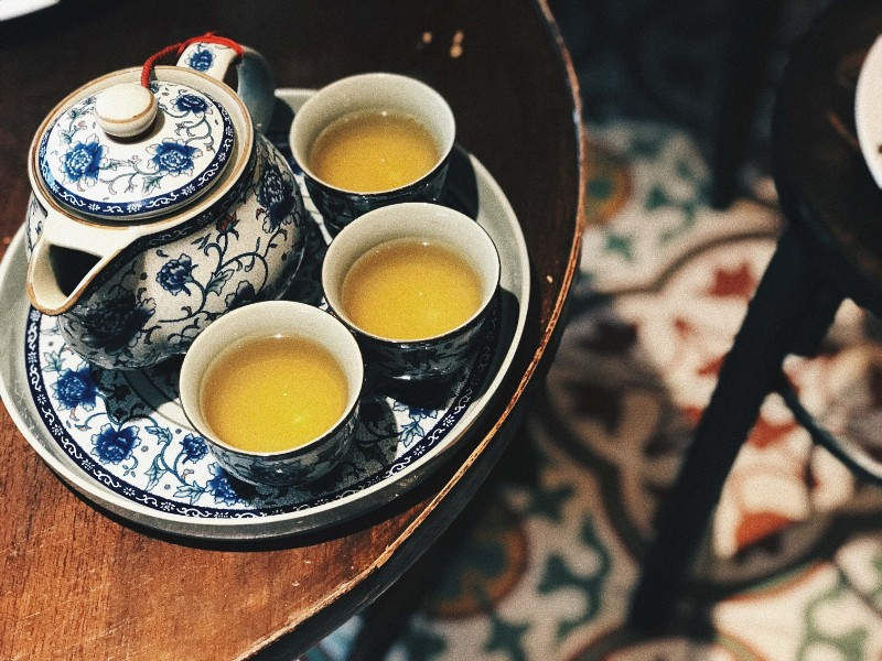 green tea Discover All About Japanese Green Teas, Its History and Health Benefits