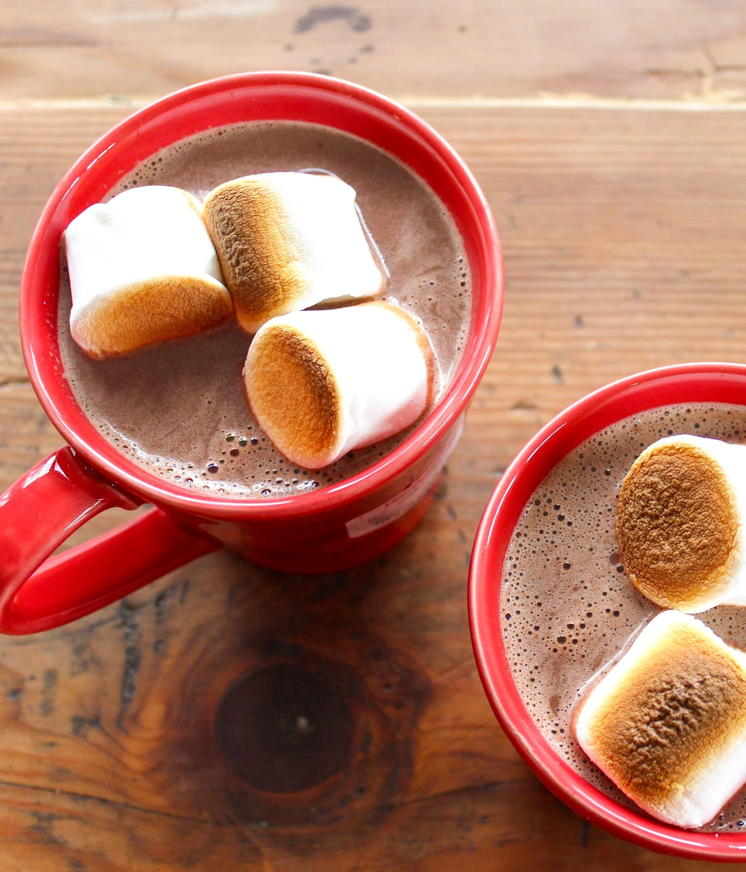 18 Boozy Hot Chocolate Recipes photo