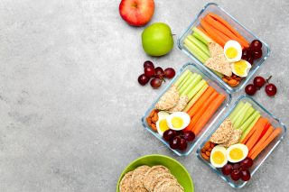 Back To School Tips For Parents ? From Stationery Lists To Healthy Lunchboxes photo