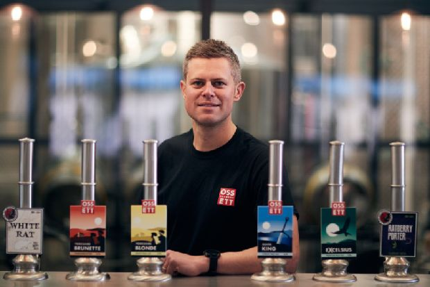 How Yorkshire?s Microbreweries Are Leading The Fightback After Years Of Decline For Pubs photo