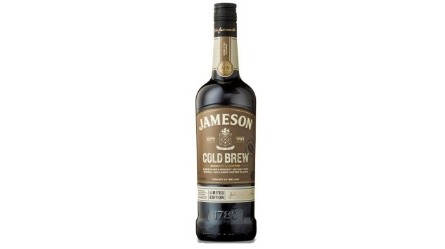 Jameson Irish Whiskey Announces First American Release Of Jameson Cold Brew photo