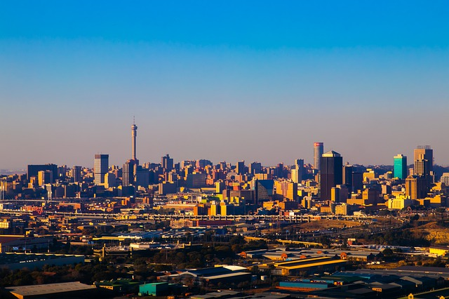 Jo'burg Outranks Cape Town For Holiday Expenses photo