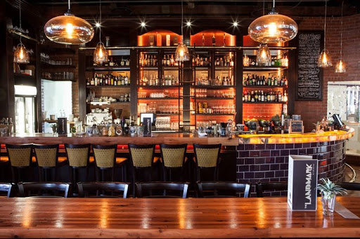 landmark The Hottest Cocktail Bars In South Africa To Chill Out At This Summer