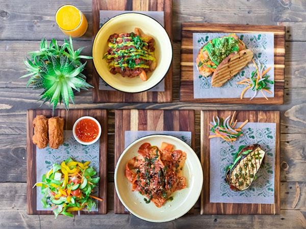 The Hottest Restaurants In Umhlanga Village photo