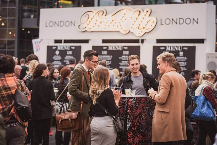 london cocktail week 700x467 The Best Cocktail Festivals In The World