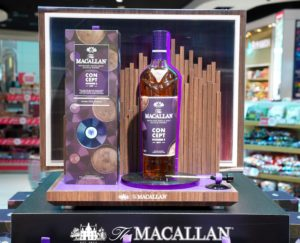 Edrington And Dubai Duty Free Strike The Right Notes With The Macallan Concept Number 2 Launch photo