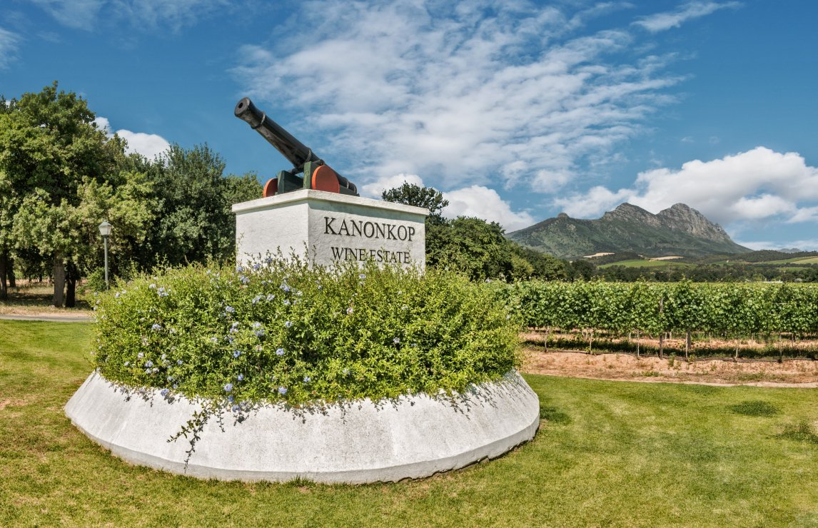 Outstanding Wine Producer 2019: Kanonkop photo