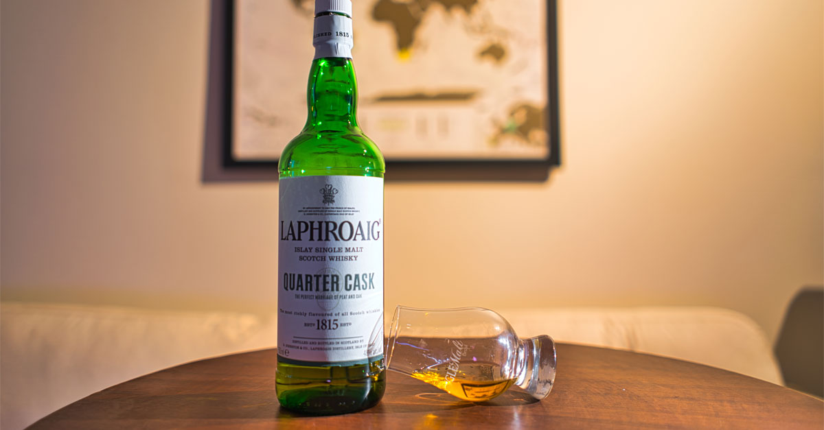 How To Get The Most Out Of Peated Scotch, From Cocktails To Cooking photo