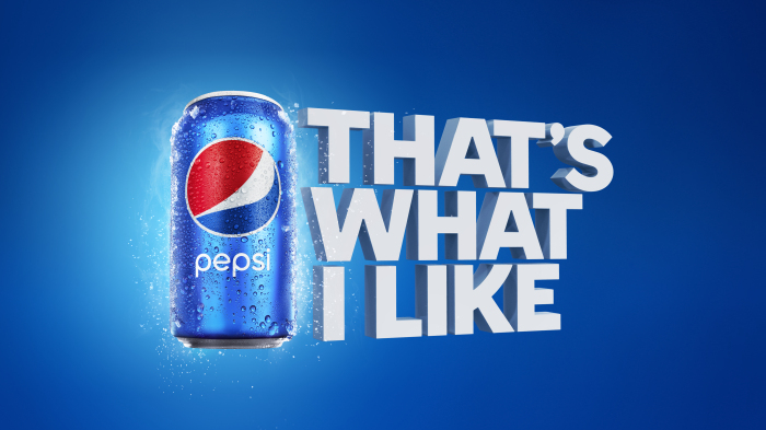 Pepsi?s Latest Ad Slogan Promotes Many Drinks, Not Just One photo