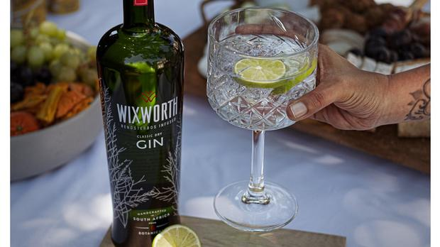 Win A Hamper From Wixworth Gin Worth R2 000 photo