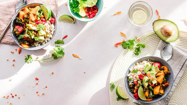 Veganism On The Rise As More South Africans Opt For Meat-free Meals photo