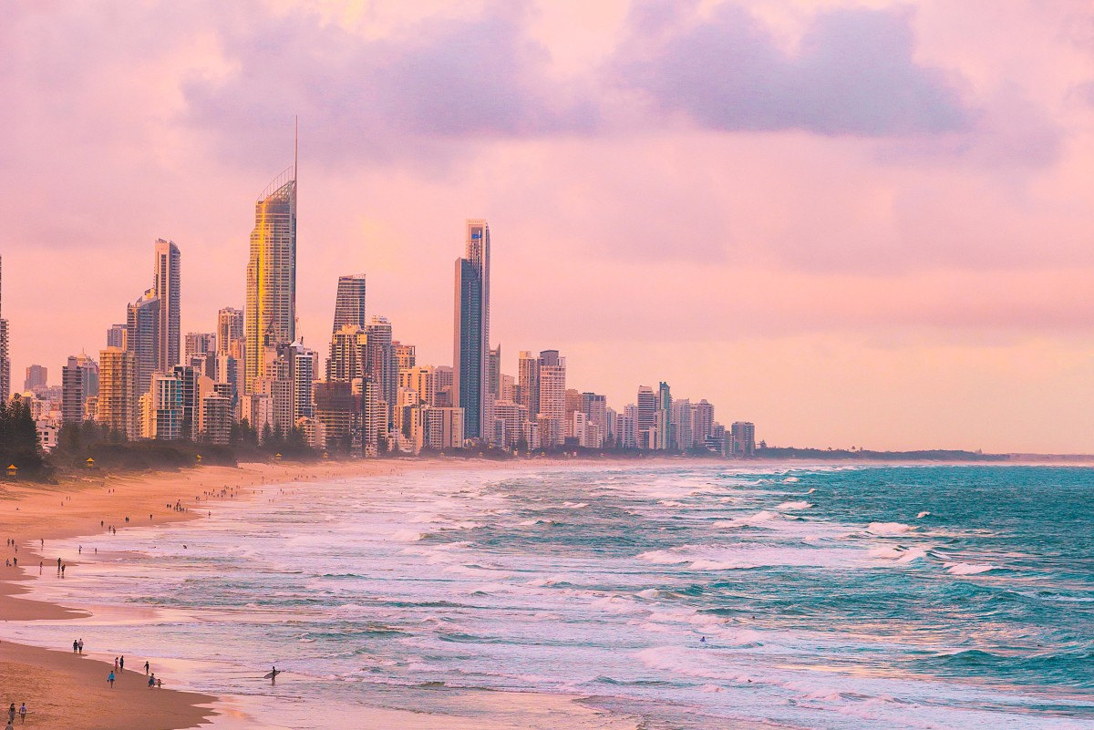 The Boss Hunting Guide To The Gold Coast photo