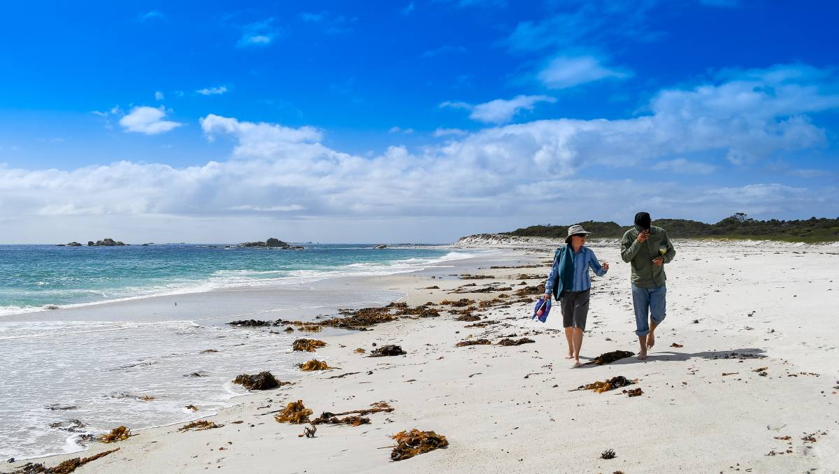 Review: Aboriginal-owned Wukalina Walk Reveals An Unknown North-east Tasmania photo