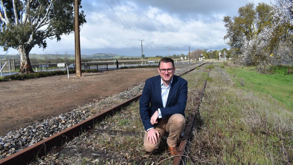 Barossa Rail Dream Is Dead photo