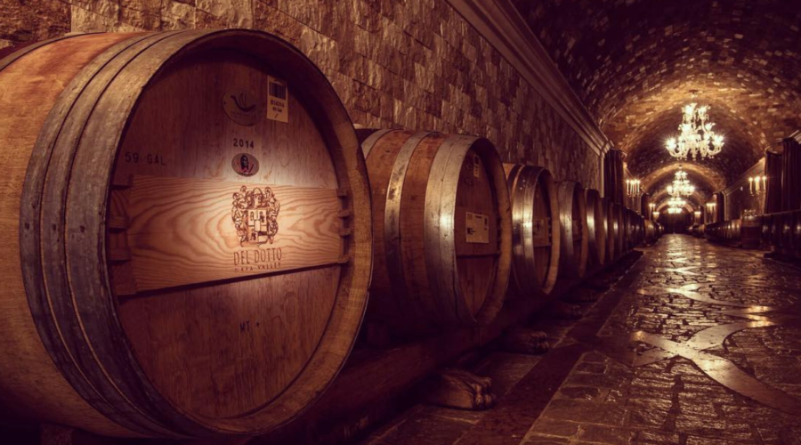 Our Favorite Wine Caves In California For Subterranean Sipping photo