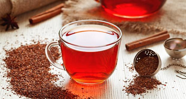 Cool Down With A Hot Rooibos Tea This Summer photo