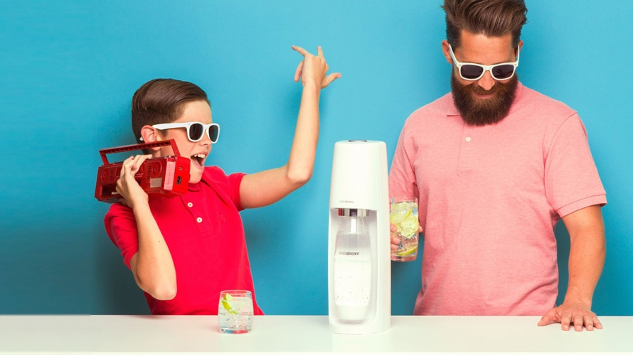 Sodastream To Return To The Super Bowl After Six Years photo