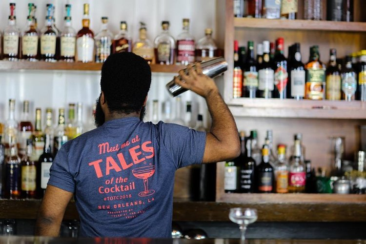 tales of cocktails The Best Cocktail Festivals In The World