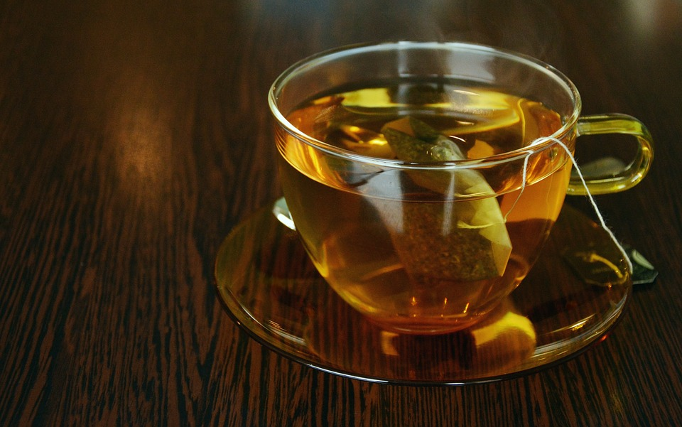 Heatstruck? Science Explains Why Drinking A Cup Of Hot Rooibos Is A Healthier Way To Cool Down photo