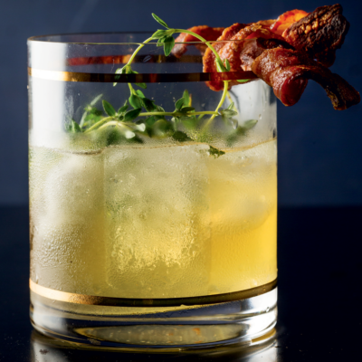 How To Make Savoury Cocktails At Home photo
