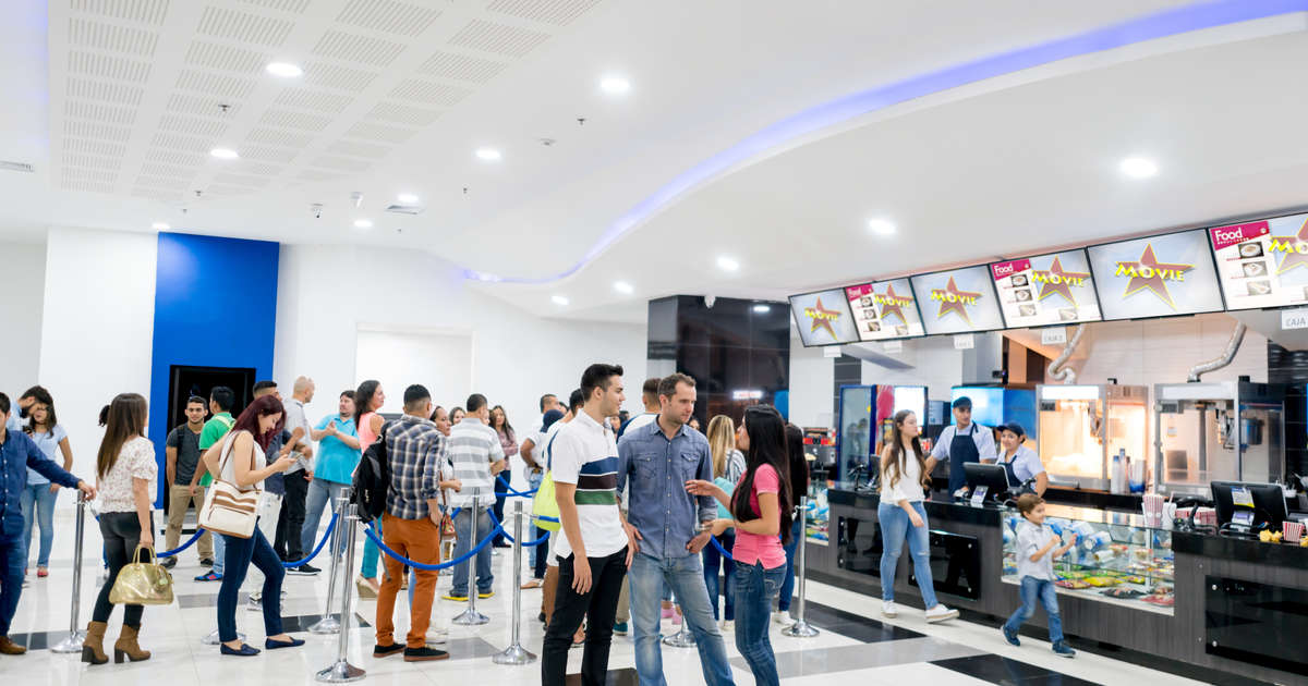 This Movie Theater Chain Is Switching To Pepsi And Coke Fans Are Pissed photo