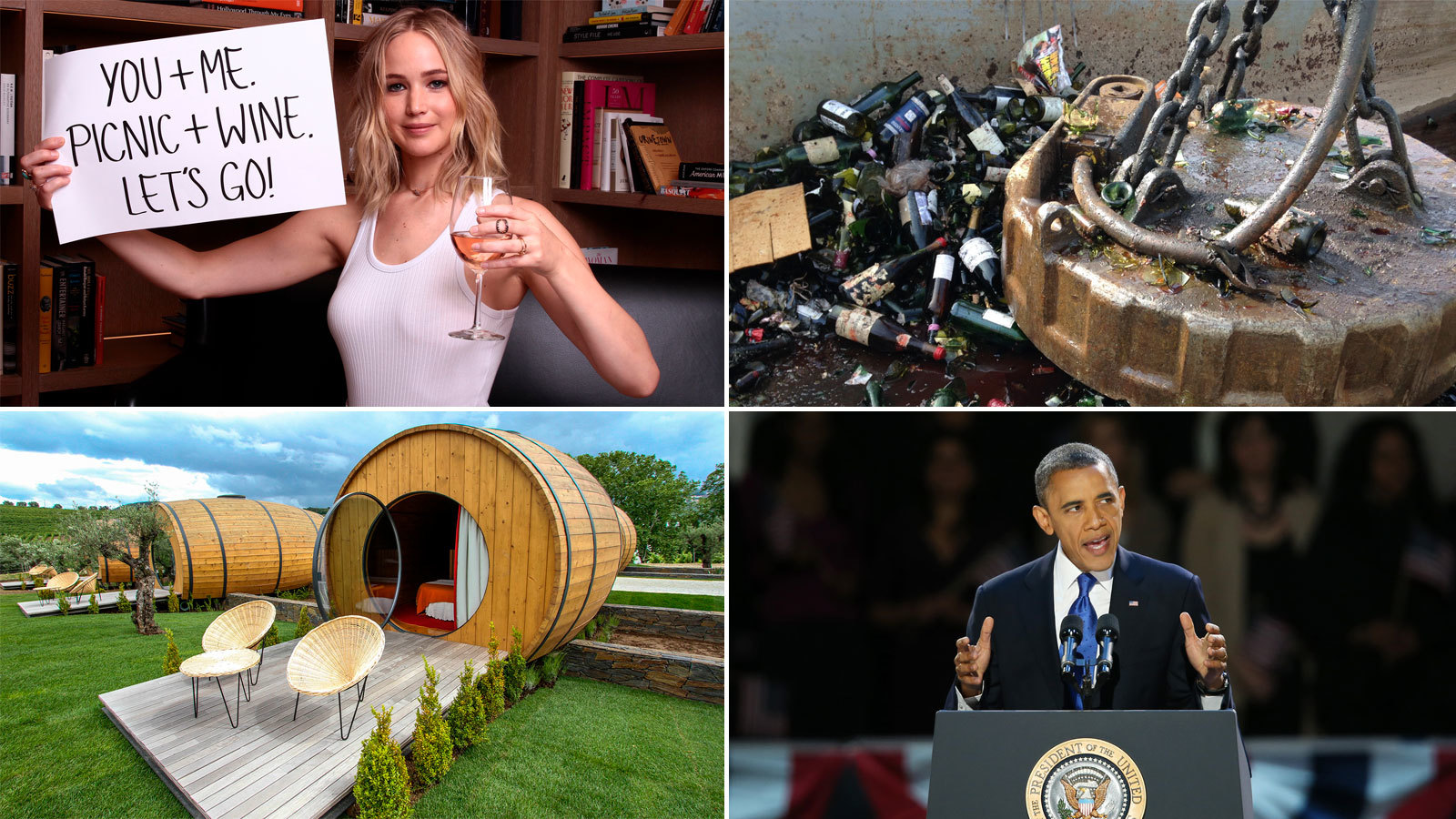 Best Unfiltered Stories Of The Decade photo