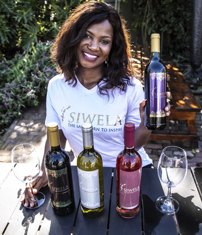 Young Female Winemaker Seeks To Teach The Craft To Black Youth photo