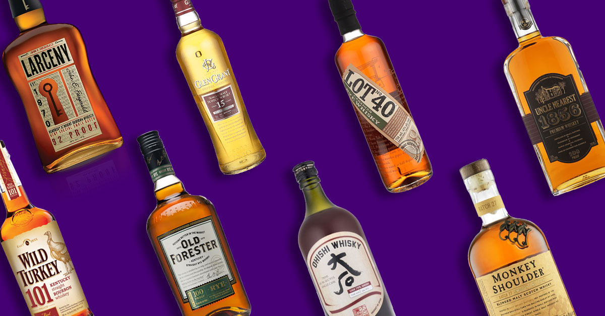 We Asked 10 Bartenders: What's The Most Underrated Whisk(e)y? photo