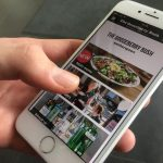 Avoid Queuing With This Mobile App That Allows Customers To Order Food And Drinks At London Bars photo