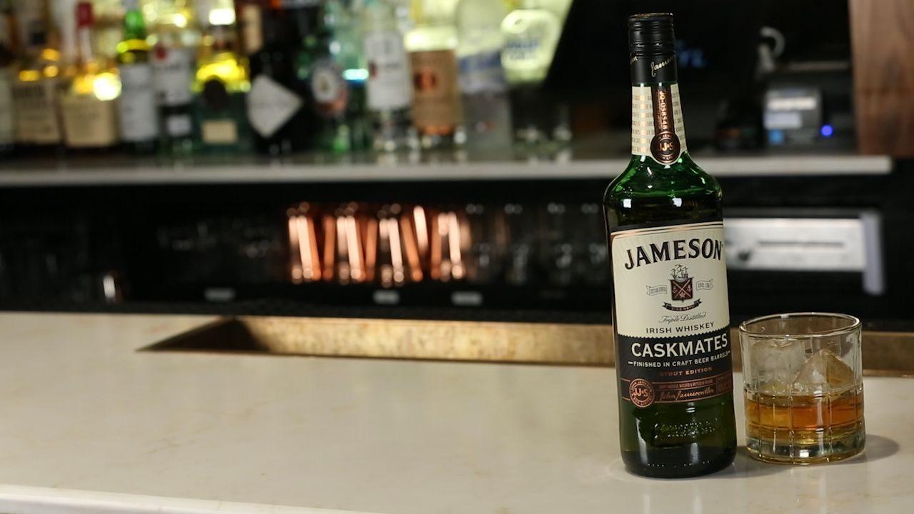 Jameson Irish Whiskey Wants You Drinking Alcohol At Breakfast photo