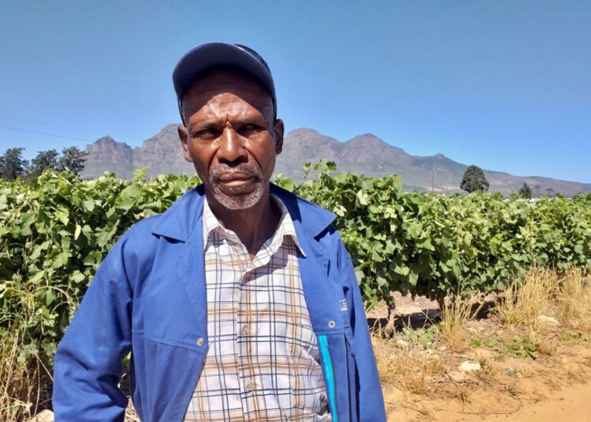 Farm Worker Challenges Authorities In Court Over Housing photo
