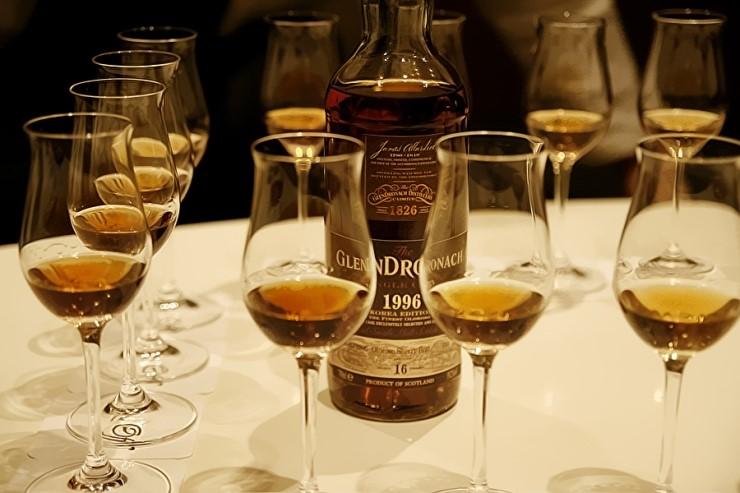 Global Single Malt Scotch Market 2020 Scenario Of Top Sellers – Glen Scotia Distillery, Bowmore, Glen Grant, Bruichladdich Distillery photo