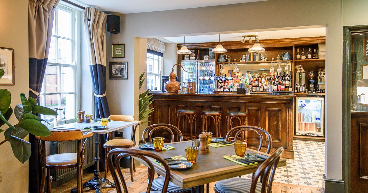 Look Inside Bristol Pub After Second Refurbishment In A Year photo