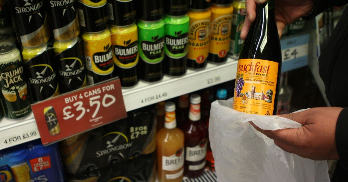 Everything You Need To Know About Wales' Strongbow Tax photo