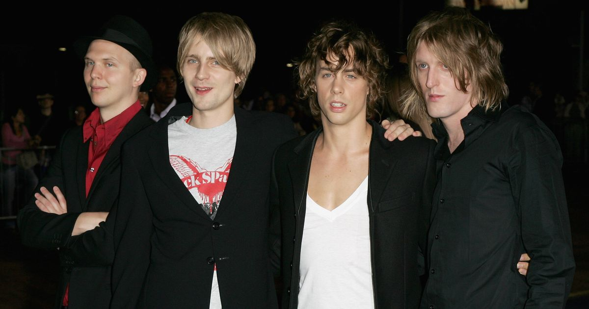 Razorlight To Headline Cornish Festival This Summer photo