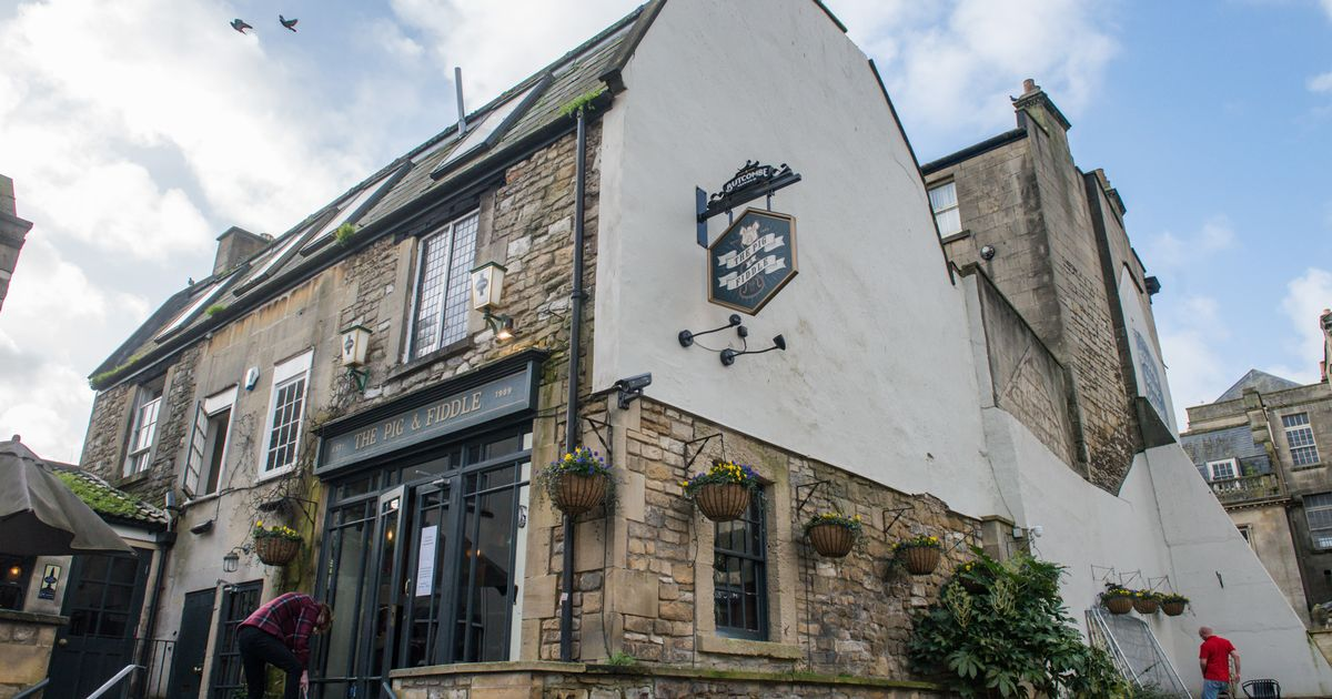 Inside Popular Pub That Has Just Reopened After Refurbishment photo
